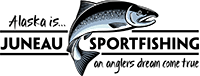 Juneau Sport Fishing Logo
